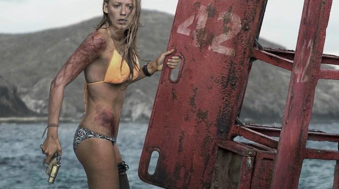 Photo du film Instinct de survie - The Shallows