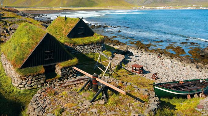 Photo SLIDE pour ISLANDE : PAYS DE FEU ET DE GLACE - LORANG
