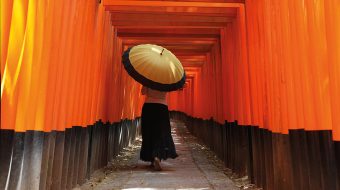 Photo SLIDE pour JAPON : L'EMPIRE DES SENS - HOUR