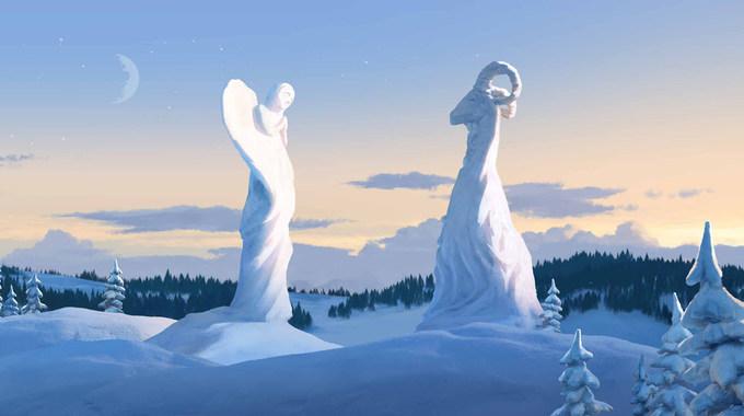 Photo 1 pour Julius et le Père Noël