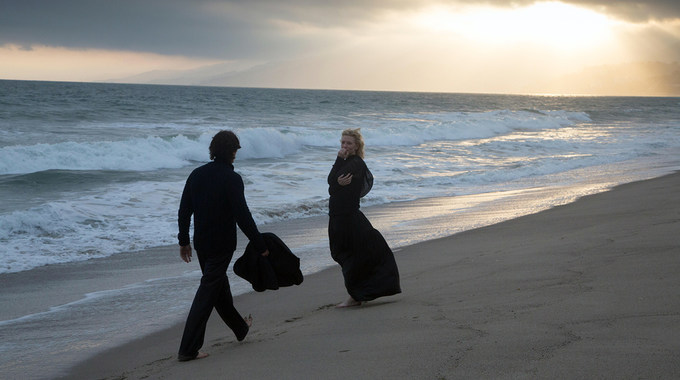 Photo SLIDE pour KNIGHT OF CUPS