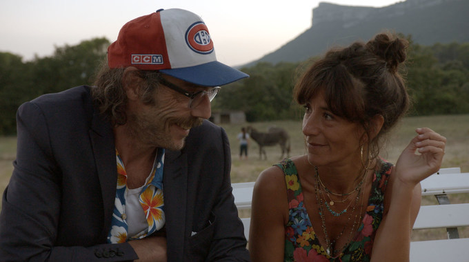 Photo du film L'Amour flou