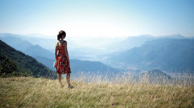 Photo du film L'Avenir