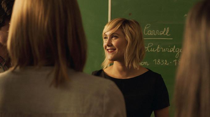 Photo du film L'École est finie