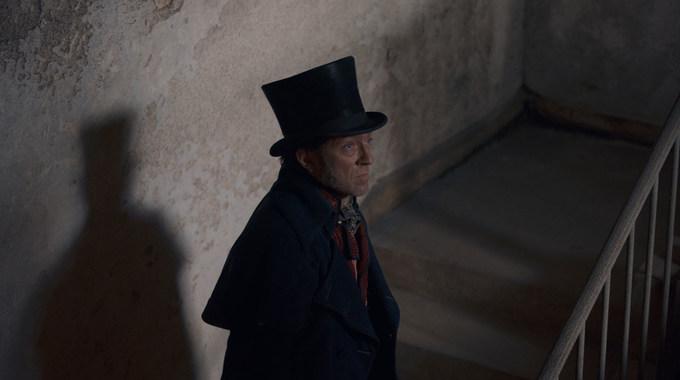 Photo du film L'Empereur de Paris