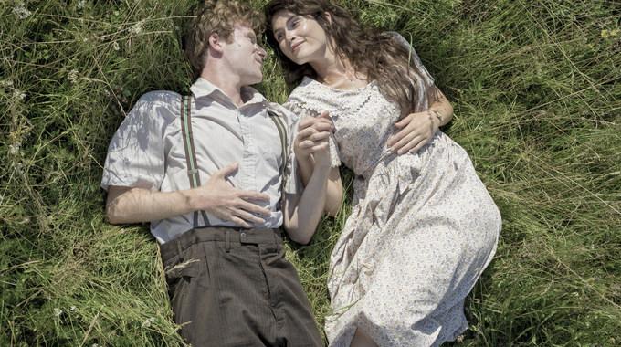 Photo du film L'Histoire de l'Amour