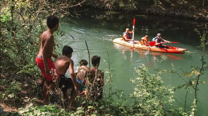 Photo du film L'Île au trésor