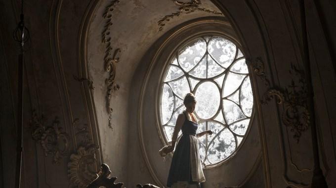 Photo du film La Belle et la Bête