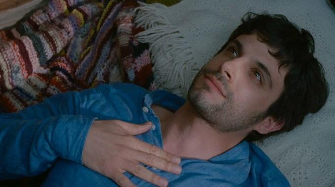 Photo du film La Consolation
