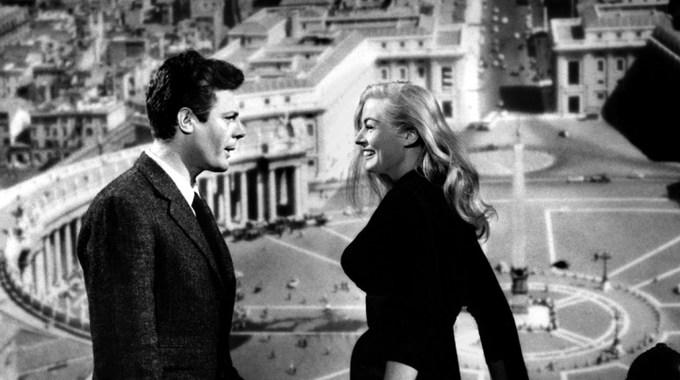 Photo du film La Dolce Vita