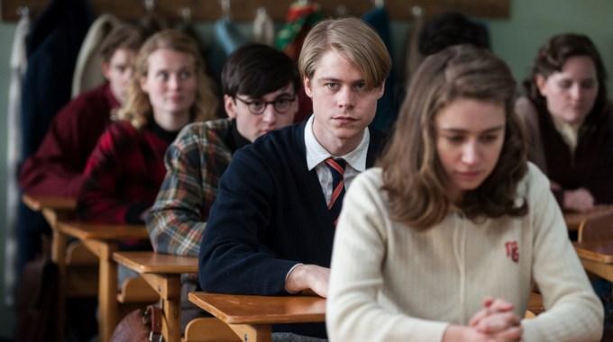 Photo du film La Révolution silencieuse