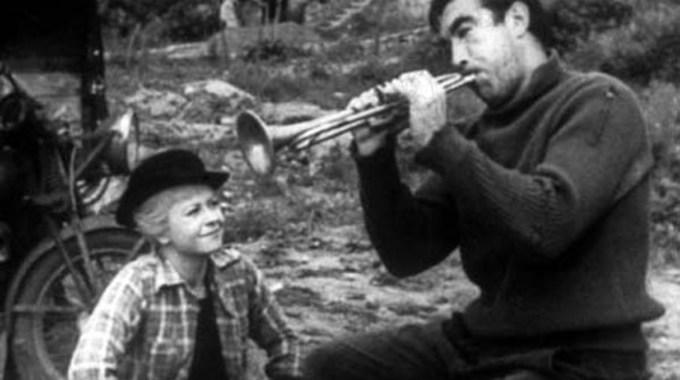 Photo du film La Strada