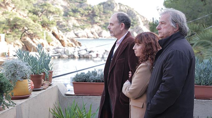 Photo du film La Villa