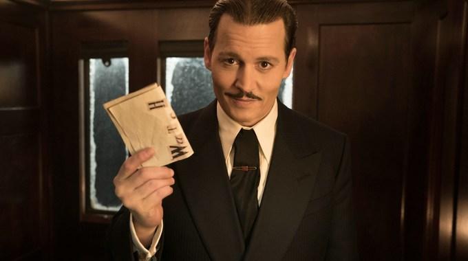 Photo du film Le Crime de l'Orient-Express