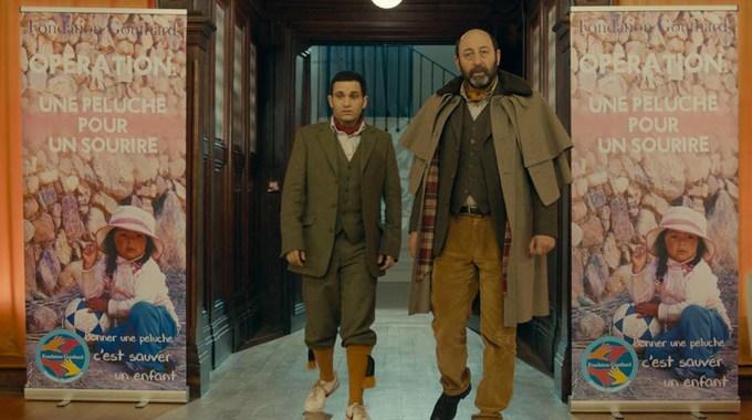 Photo du film Le Doudou