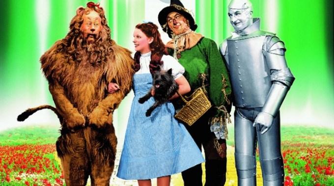 Photo du film Le Magicien d'Oz