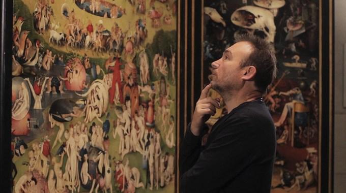 Photo du film Le Mystère Jérôme Bosch
