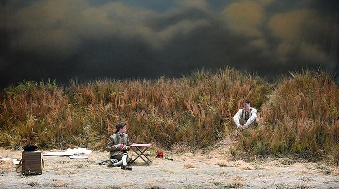 Photo du film Le Petit-Maître corrigé (Comédie-Française / Pathé Live)