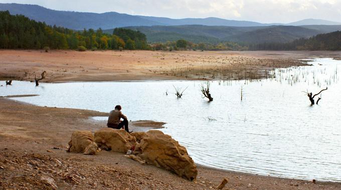 Photo du film Le Poirier sauvage