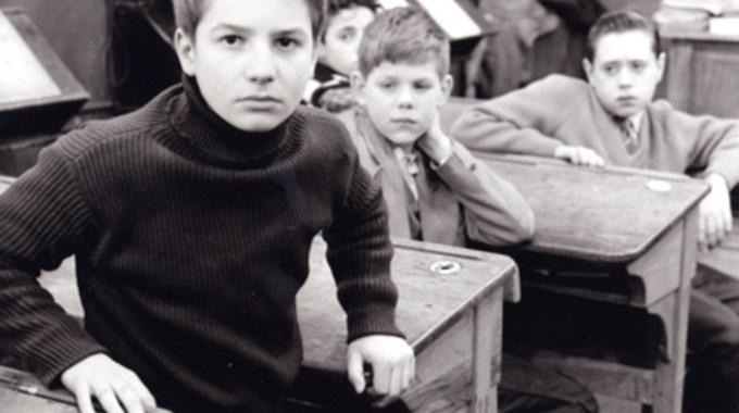 Photo du film Les quatre cents coups