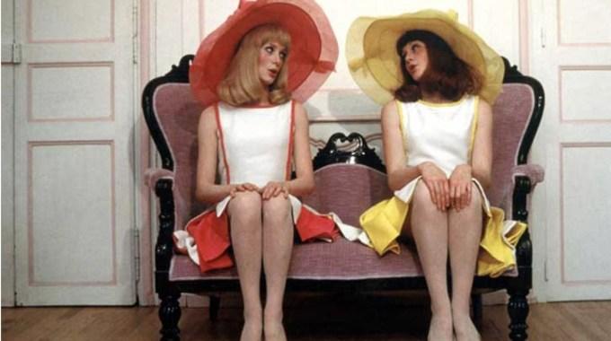 Photo SLIDE pour Les Demoiselles de Rochefort