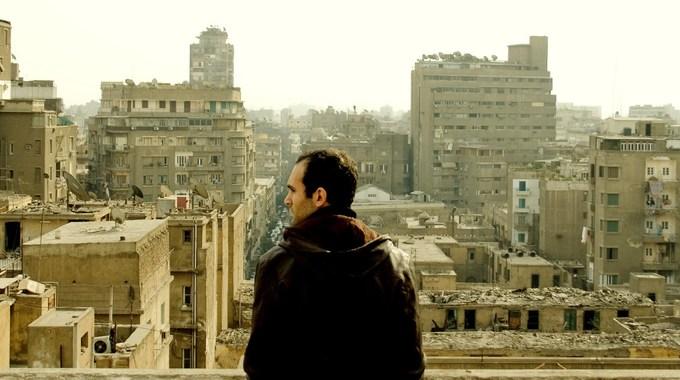 Photo SLIDE pour Les derniers jours d'une ville