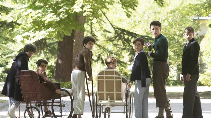 Photo du film Les Enfants de la chance