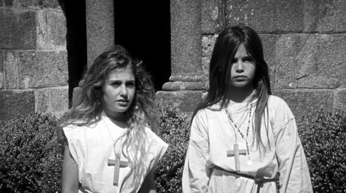 Photo du film Les Filles au Moyen Âge