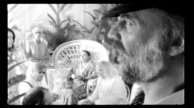 Photo SLIDE pour Les Garçons sauvages