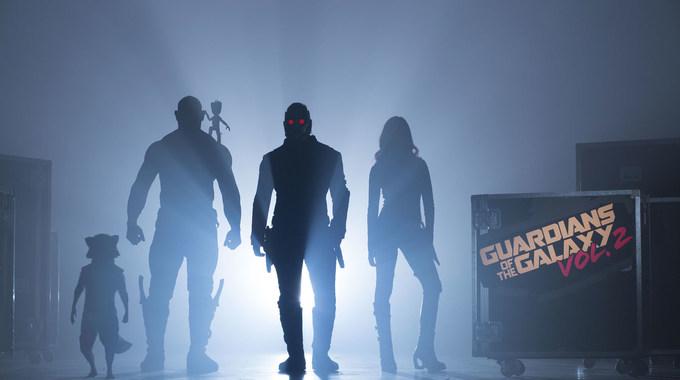 Photo du film Les Gardiens de la Galaxie 2