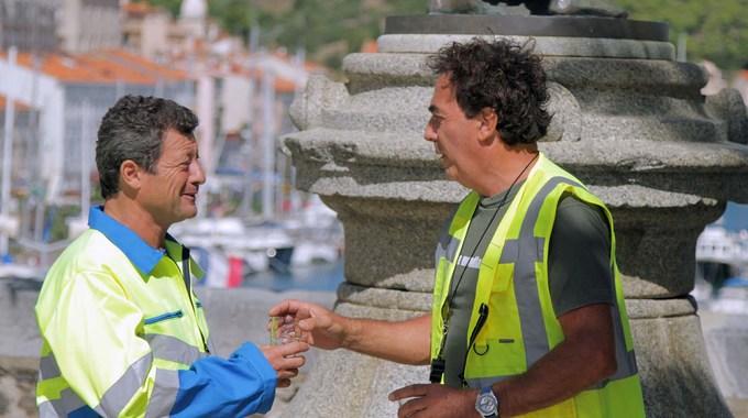 Photo du film Les Municipaux, ces héros