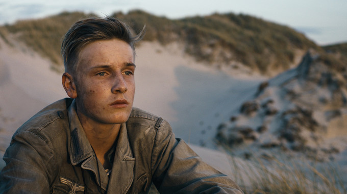 Photo du film Les Oubliés