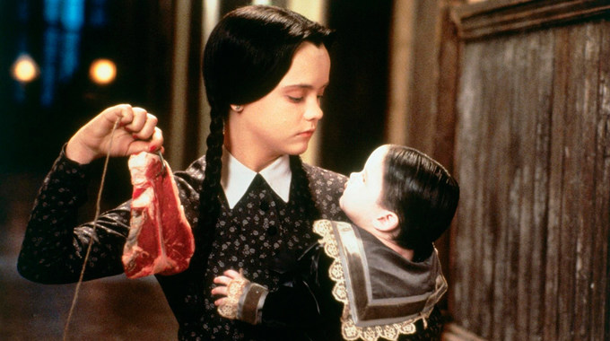 Photo du film Les Valeurs de la famille Addams
