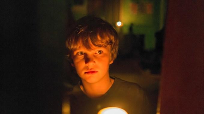 Photo 1 pour Dans le noir