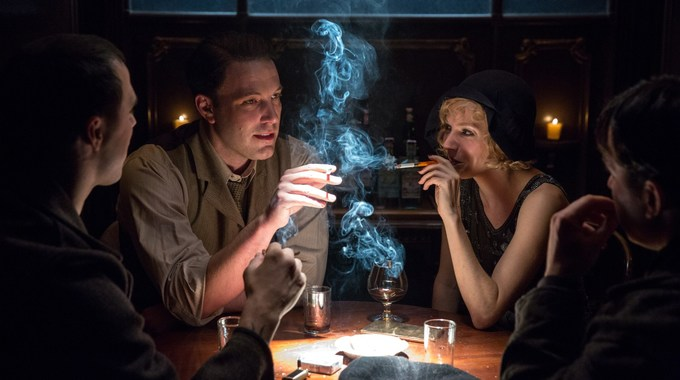 Photo 1 pour Live By Night