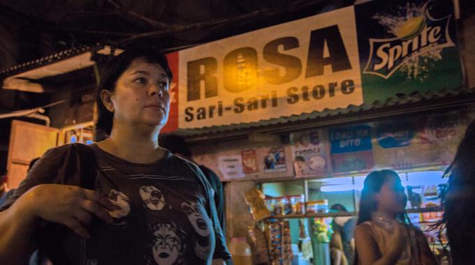 Photo du film Ma' Rosa