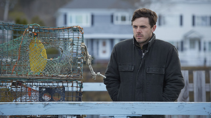 Photo du film Manchester By the Sea