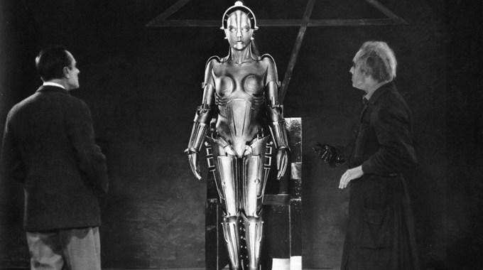 Photo du film Metropolis