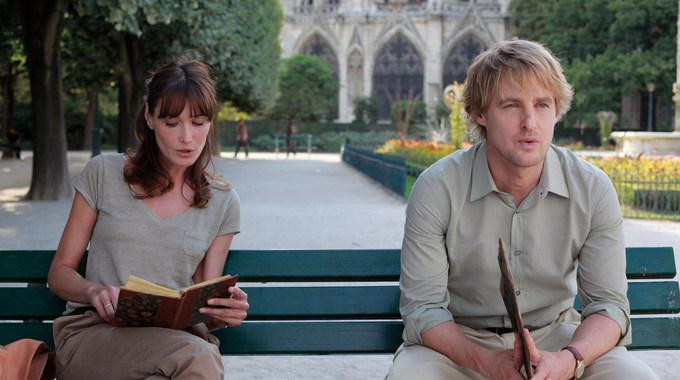 Photo du film MINUIT A PARIS