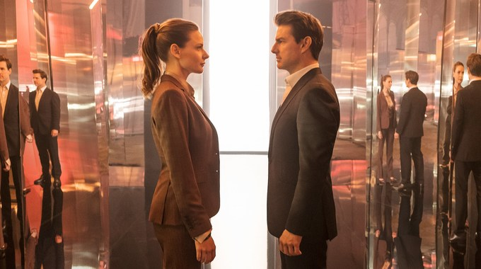 Photo du film Mission Impossible - Fallout
