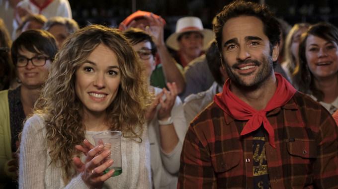 Photo du film Mission Pays Basque
