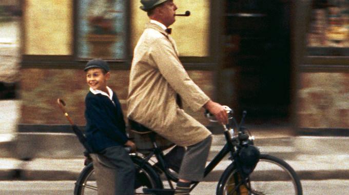 Photo du film Mon oncle