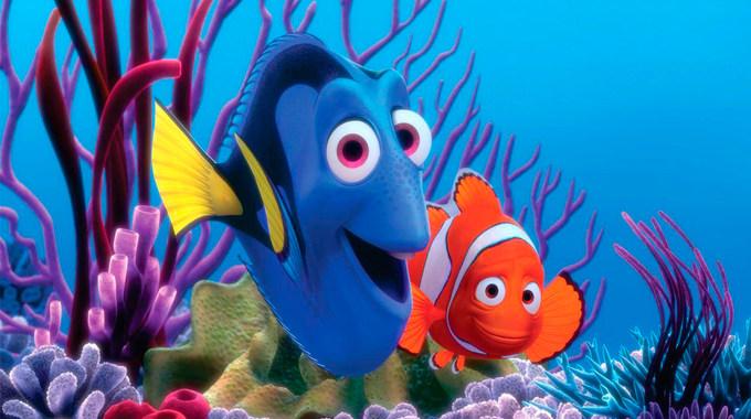 Photo 1 pour Le Monde de Nemo