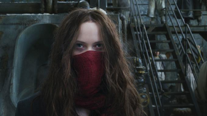 Photo du film Mortal Engines