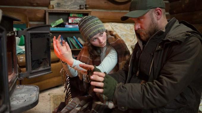 Photo du film Leave No Trace