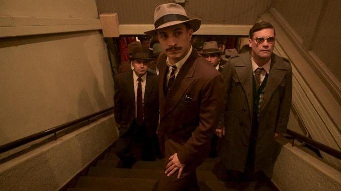 Photo 1 pour Neruda