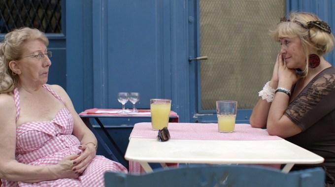 Photo du film Parcours d'amour