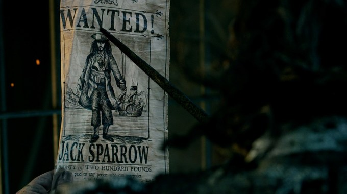 Photo du film Pirates des Caraïbes : la Vengeance de Salazar