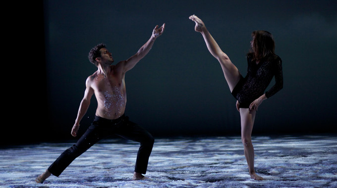 Photo 1 pour Polina, danser sa vie