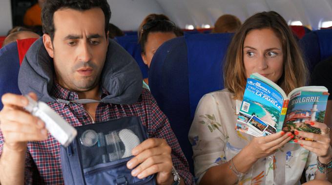 Photo du film Premières vacances